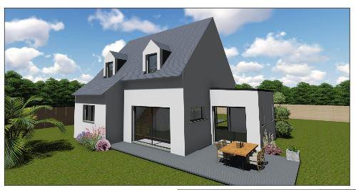 ty b ti ma tre d 39 oeuvre construction maison muzillac morbihan. Black Bedroom Furniture Sets. Home Design Ideas